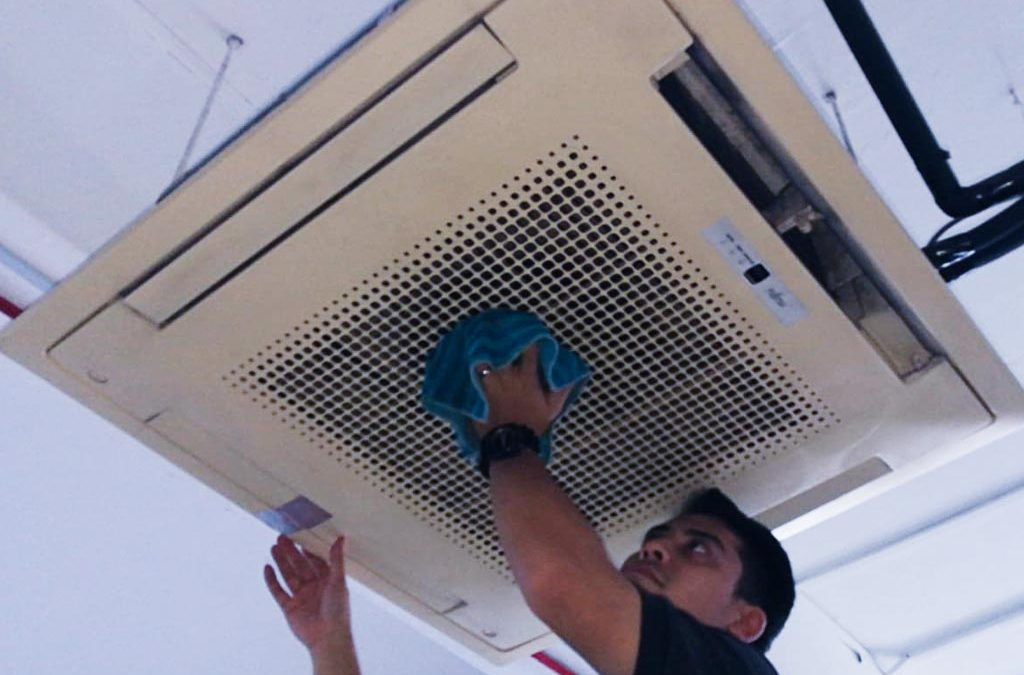 5 Signs You Need an Air Conditioner Repair