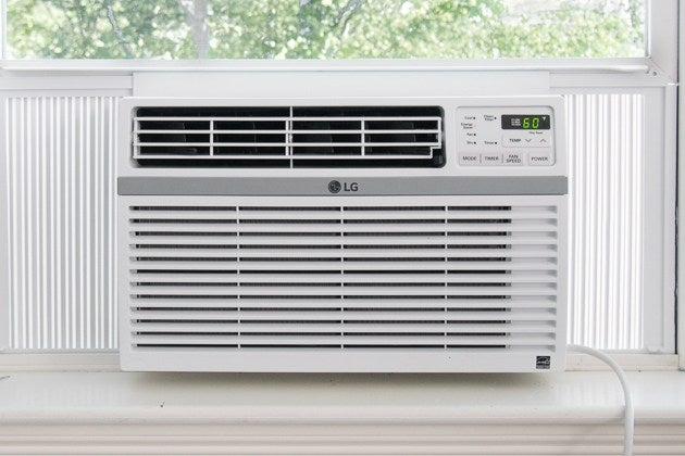 window type aircon homecool