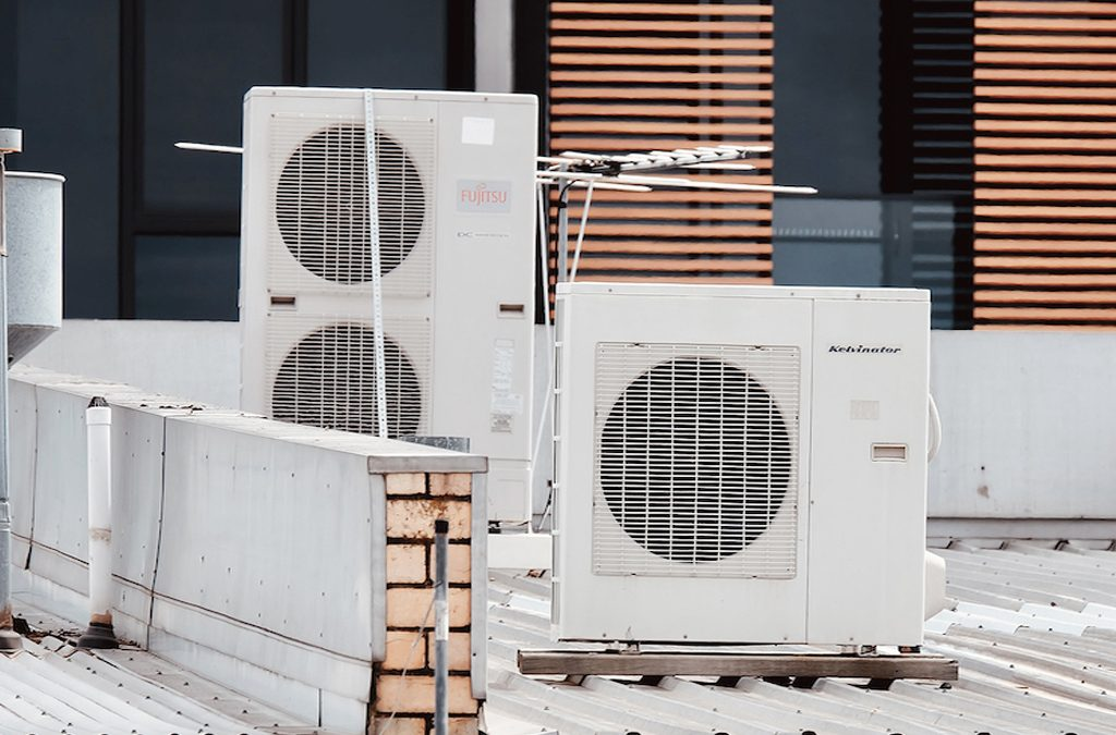 aircon trends and technology 2021