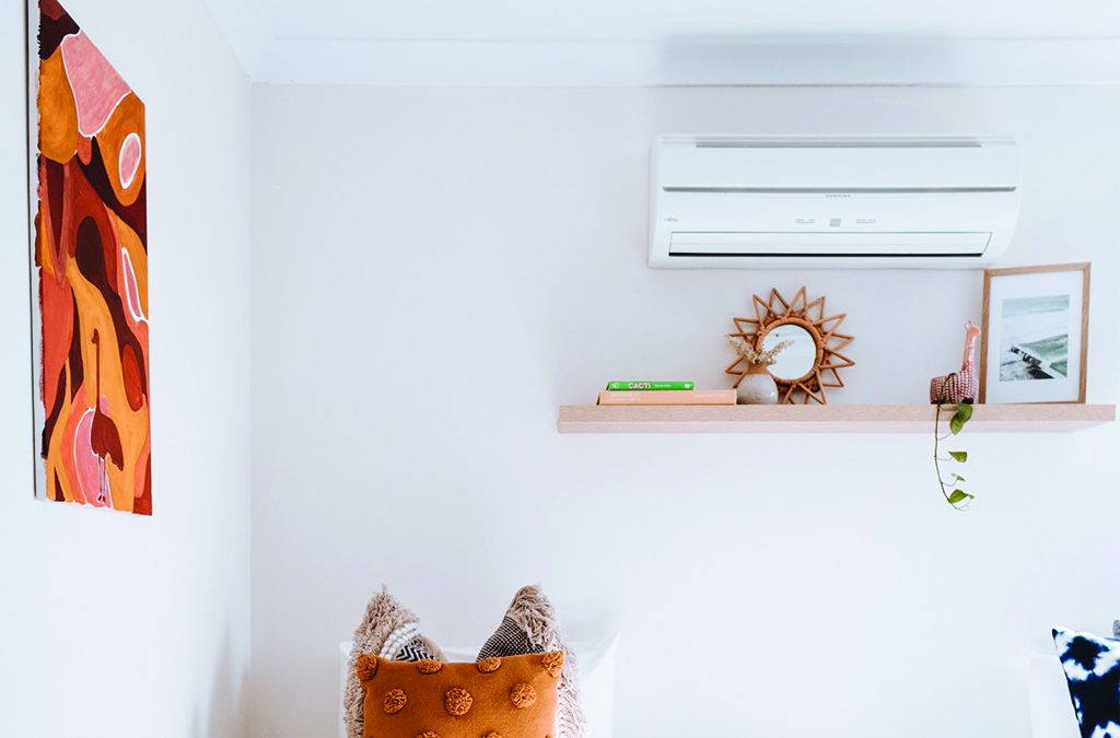 How Air Conditioners Improve Quality of Life