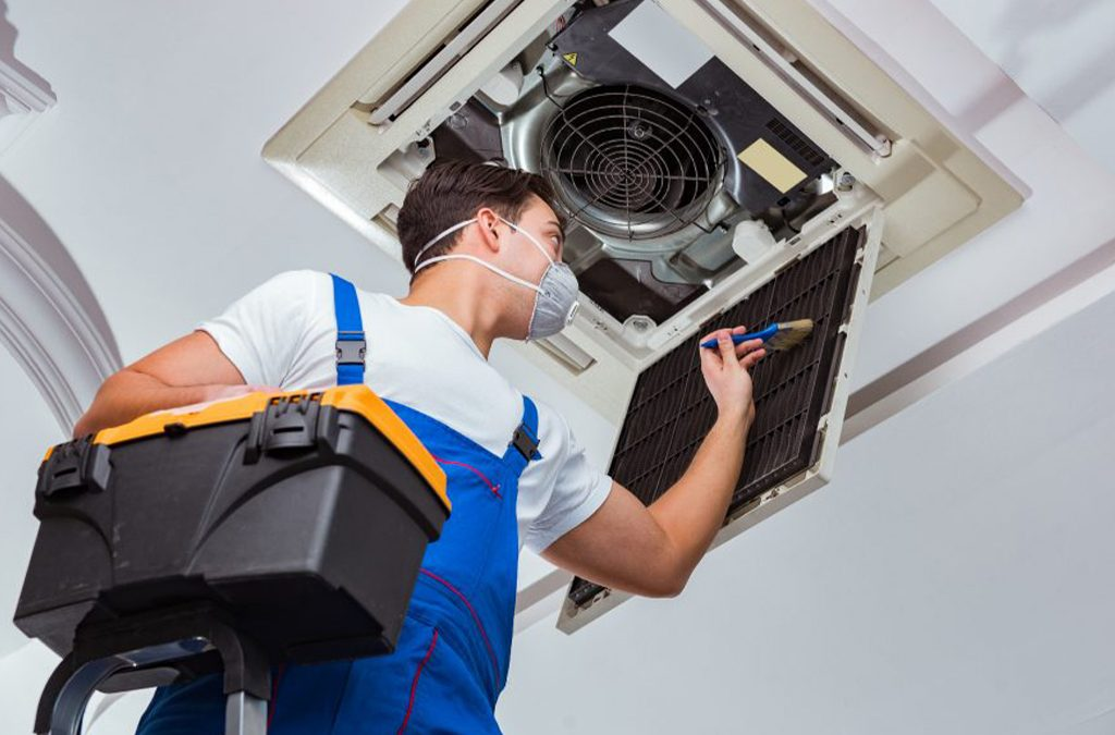 5 Easy Tips for Air Conditioning Maintenance This 2021